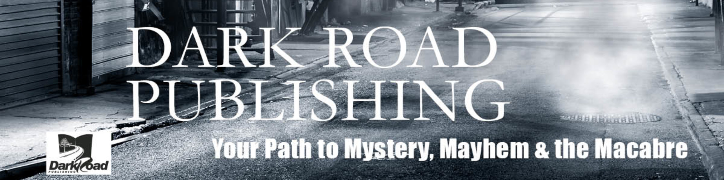 DARK ROAD PUBLISHING